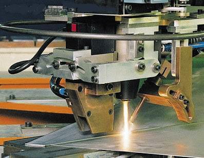 激光拼焊典型质量问题分析