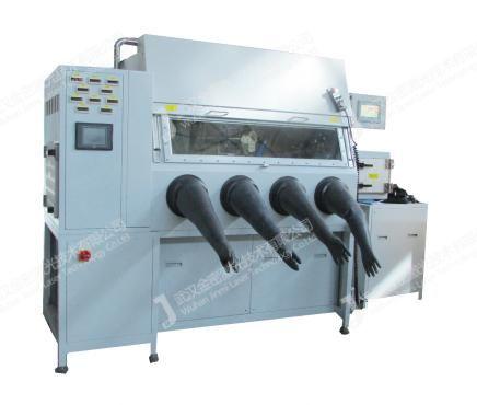 手套箱激光焊接机常见故障与解决办法