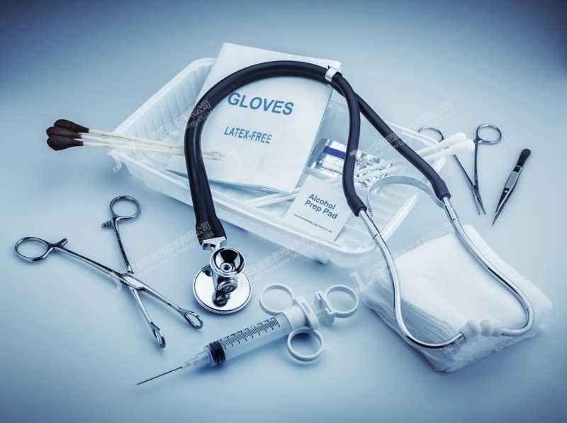 激光焊接在医疗领域的技术优势