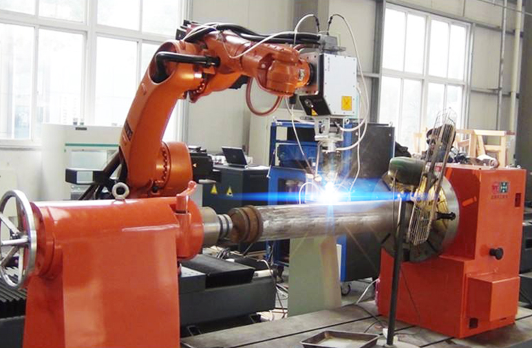 激光熔覆技术助力我国工业发展