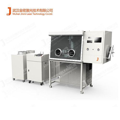 手套箱激光焊接机在军工船舶制造的应用