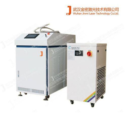 金密手持式激光焊接机的市场需求