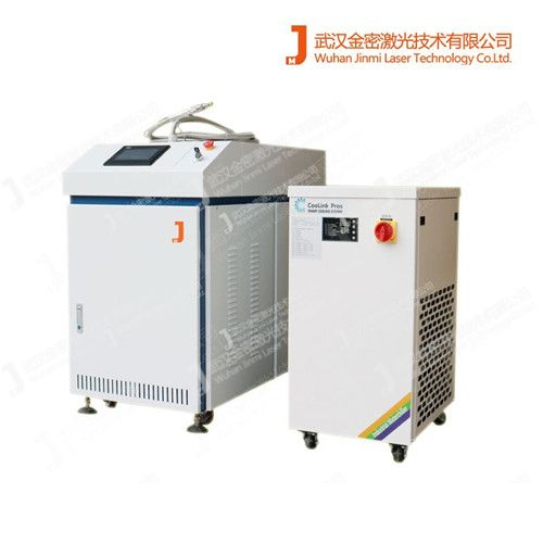 手持式激光焊接机在钣金加工领域的应用