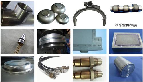 学校教学专门用哪种激光焊接机好