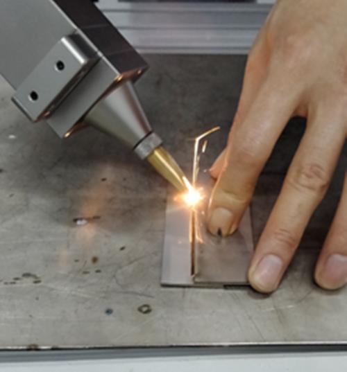激光焊接机为企业能节省多少成本?