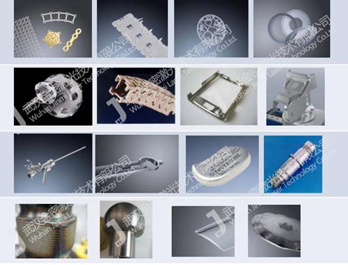 大中院校教学专用激光焊接机设备主要组成