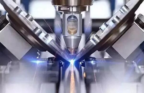 金密科研实验激光焊接机安全升级应用成熟