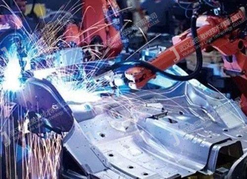 教学金属零部件的激光焊接机工艺应用分析