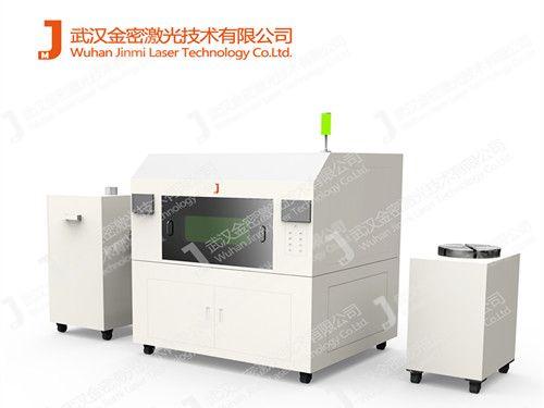 教学科研激光焊接机如何将不同材料焊出好的效果
