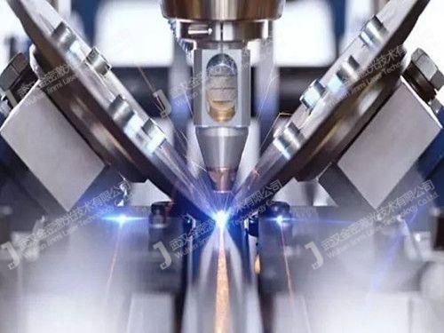 科研教学激光焊接机在焊接产业引发新机遇