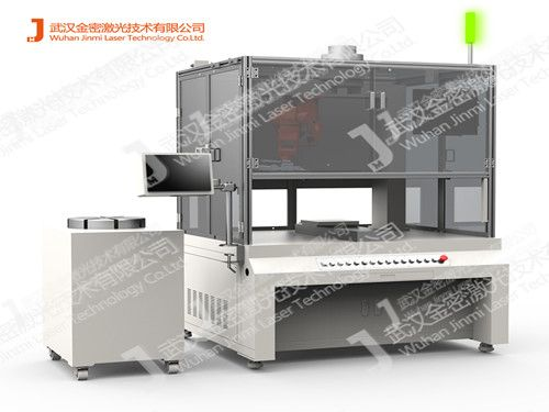 激光焊接机适合使用的范围有哪些?
