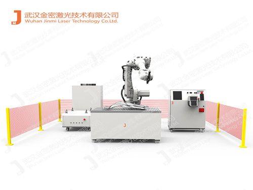 激光焊接机的发展趋势怎么样?