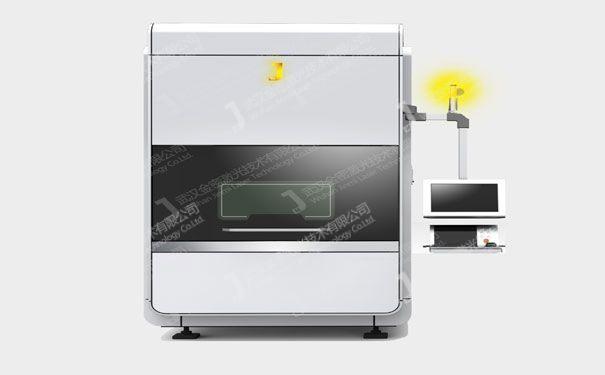 激光焊接机在汽车制造中的应用