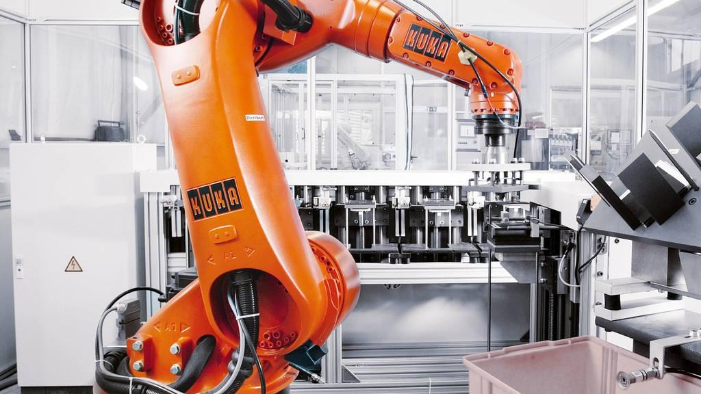 激光焊接技术引领科技未来