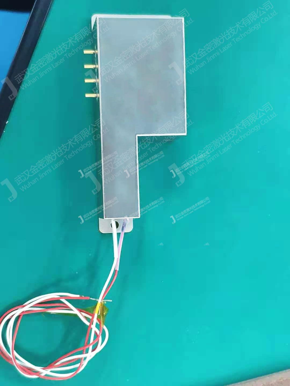 电子元器件焊接必备:传感器激光封焊机