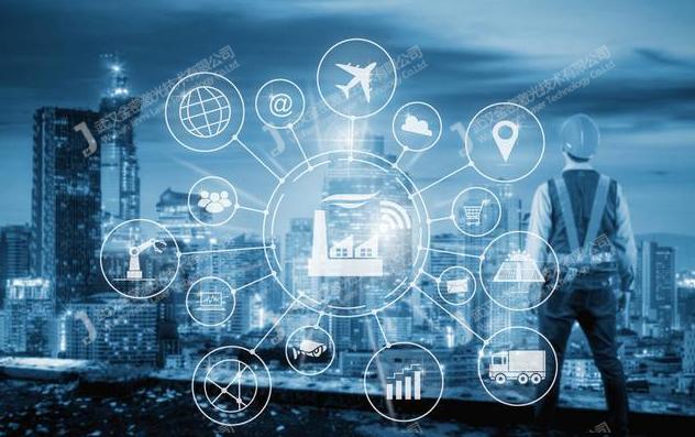 浅谈:物联网5G+技术与激光产业相结合