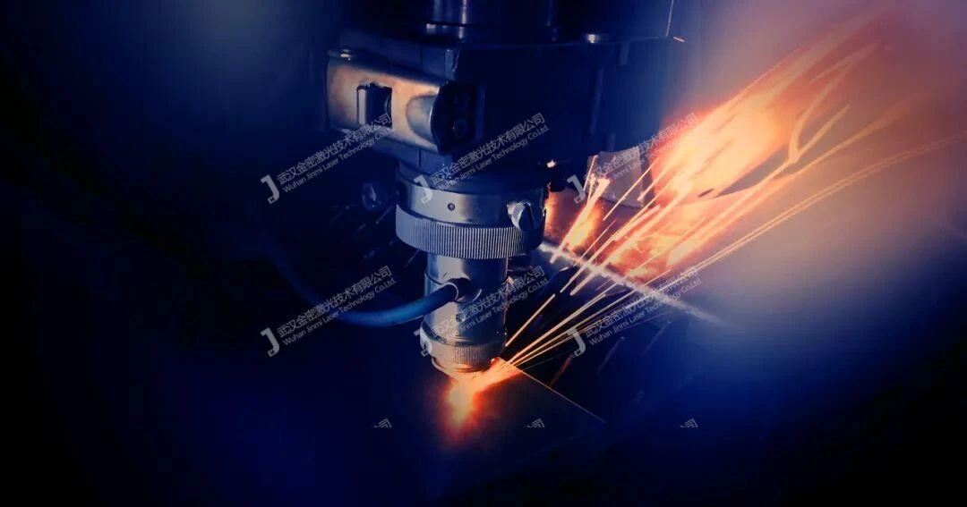 一台激光焊接机到底能产生多大的商业价值?