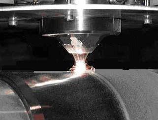 什么是激光熔覆(表面处理)技术