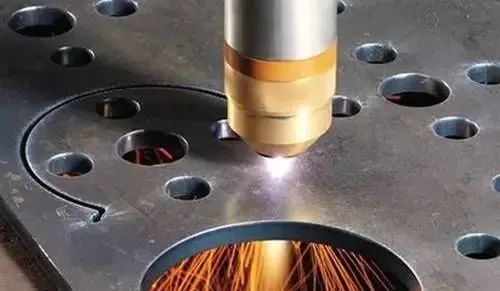 可伐合金激光能焊接吗?
