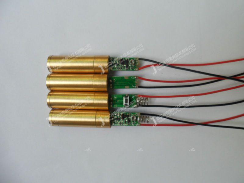  激光焊接机在电子元器件焊接中的应用