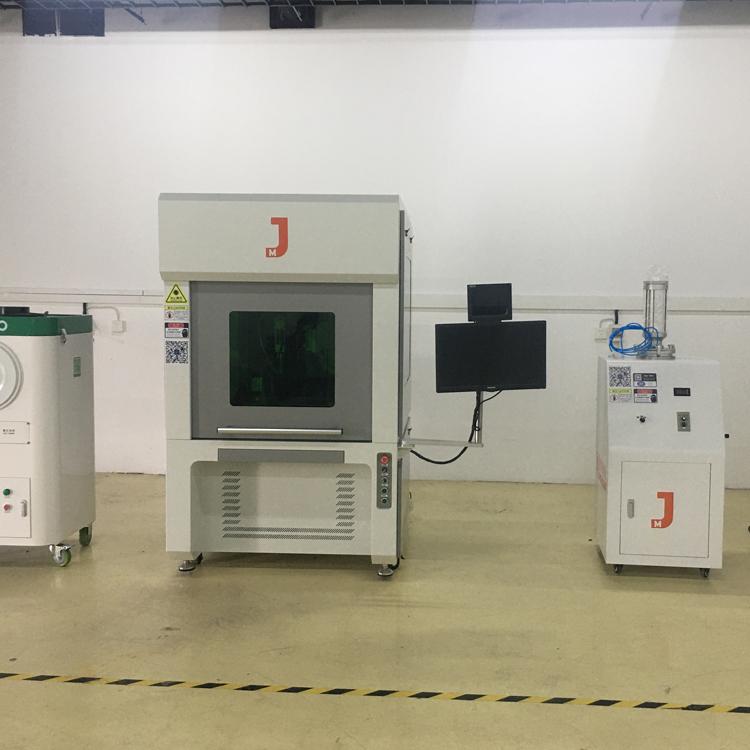 激光焊接机冷却系统有哪些部位工作原理