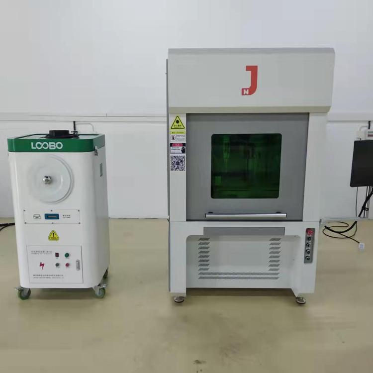 激光焊接机为什么能焊接塑料原理是什么