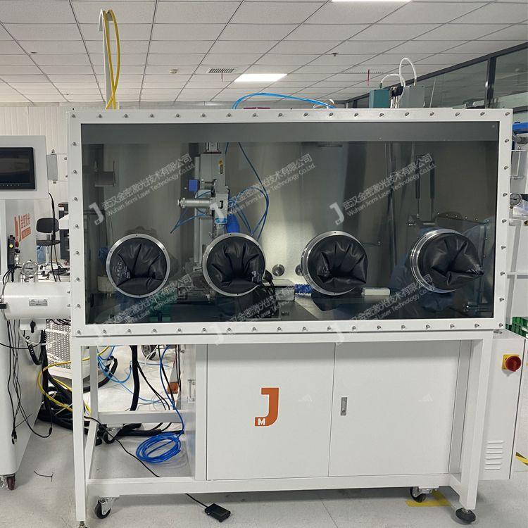 无氧手套箱激光技术助力手机行业迅速发展
